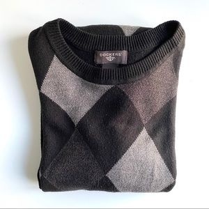 Dockers Men's Sweater